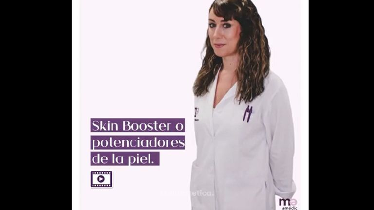 KIN BOOSTER - Dra. Ángela Madrid - Clínica Amédic