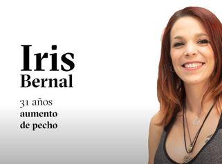 Aumento de Pecho - Iris nos cuenta su experiencia