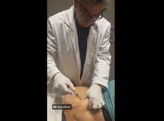 Mesoterapia - Policlínica Cume