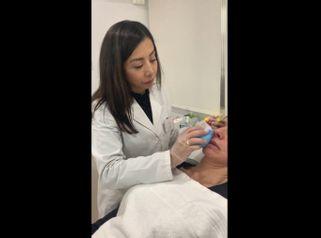 Clínica Dra. Any Ramírez - Hidratación de labios