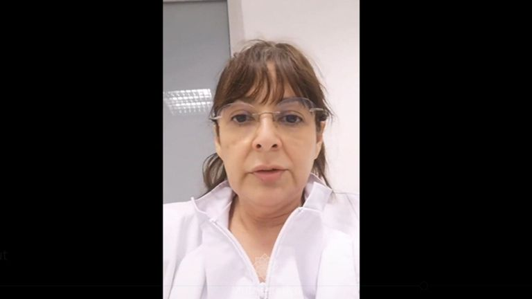 Blanqueamiento Genital - Dra. Teresa Pajuelo