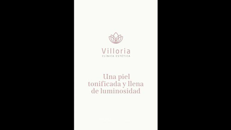 Rejuvenecimiento facial - Clínica Villoria