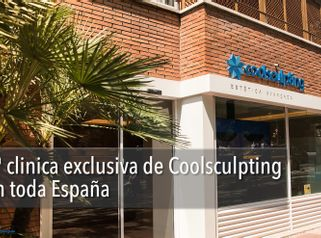 Clínica Especialista en Coolsculpting