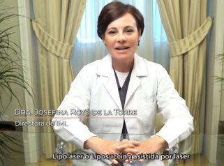 Lipoláser - Instituto Médico Láser -IML-