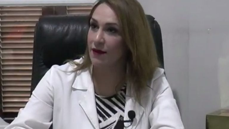 Fotodepilación IPL. Dra. Espinola. Medicina Estética, Cirugía Plástica, Dietética y Nutrición