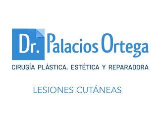 Dr. Palacios - Lesiones cutáneas