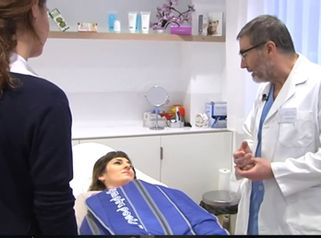 Mesoterapia y Presoterapia Clínica Nutriestética