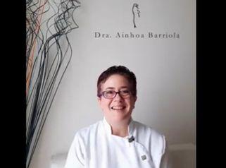 Aumento de labios - Dra. Ainhoa Barriola Azaldegi