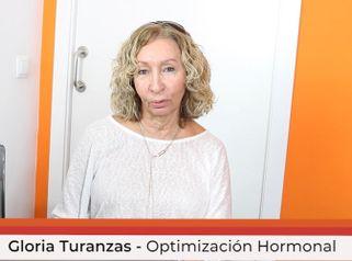 Testimonio optimización hormonal - Clínicas Doctor Life