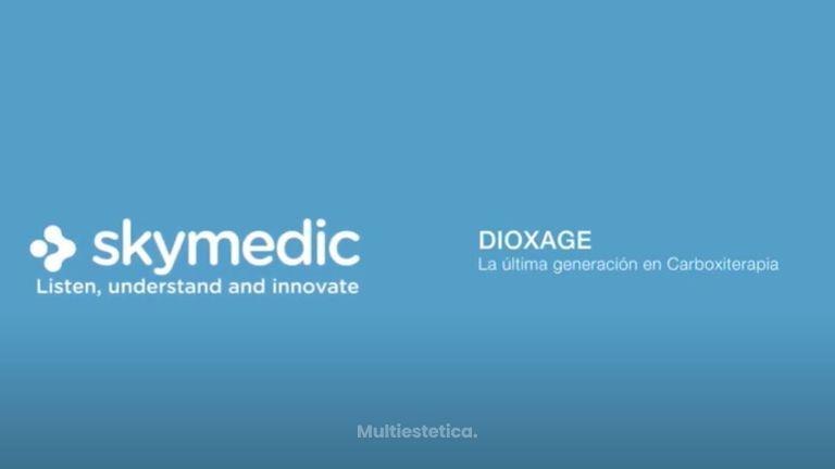 Dioxage de Skymedic - De Saja Medicina Estética