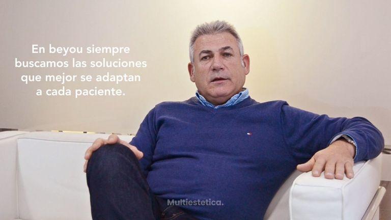 Injerto Capilar Beyou Medical Group