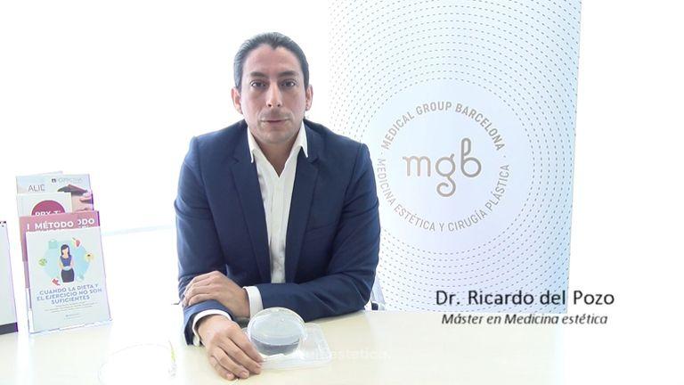 Dr. Ricardo del Pozo