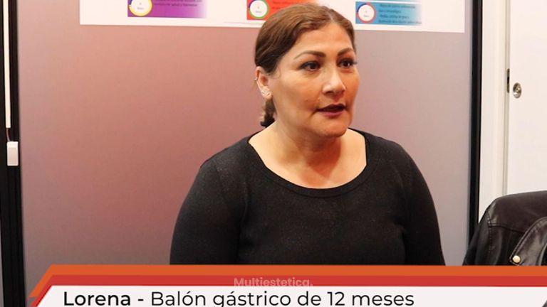 Testimonio Balón Gástrico - Clínicas Doctor Life
