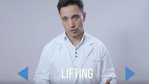 qué es un lifting