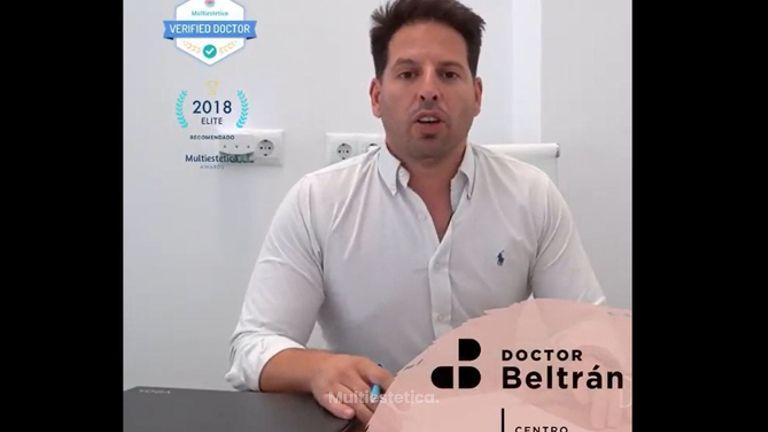 Full face - Doctor Beltrán