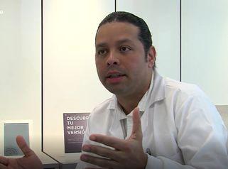 Video presentación clinica