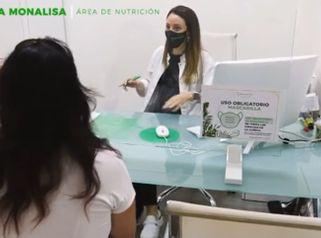 Dietas - Monalisa Clínicas
