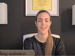 Peeling químico facial - Dra. Elena Berezo