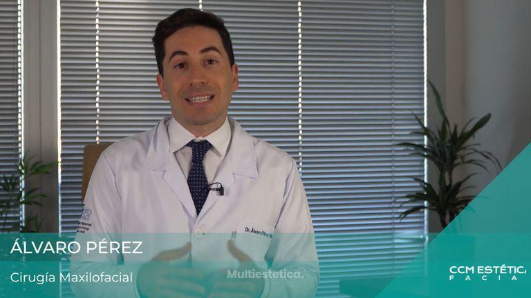 Bichectomía - Dr. Pérez Villar