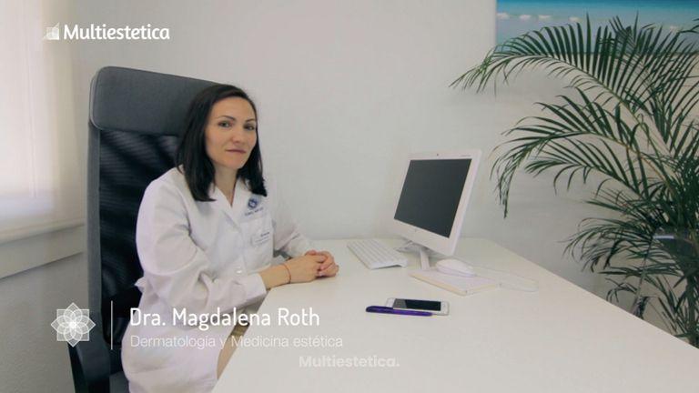 Dermatologia y Rejuvenecimiento facial
