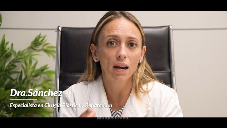 Abdominoplastia - Dra.Sánchez