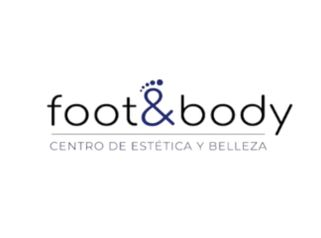 Foot And Body