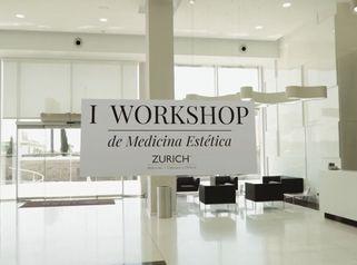 I Workshop Clínicas Zurich