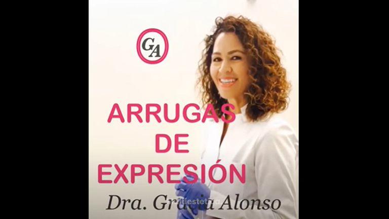 Tratamiento Antiarrugas - Dra. Gracia Alonso