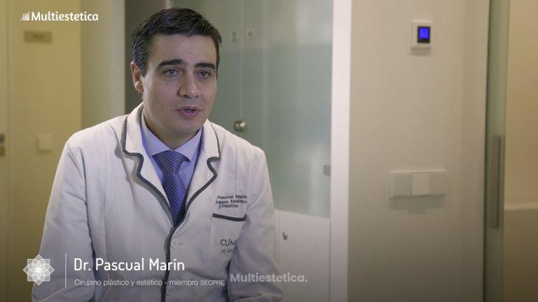 Dr. Pascual Marin - Liposucción