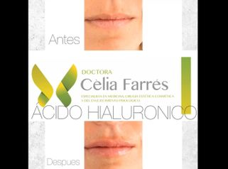 Dra. Celia Farres Puiguriguer