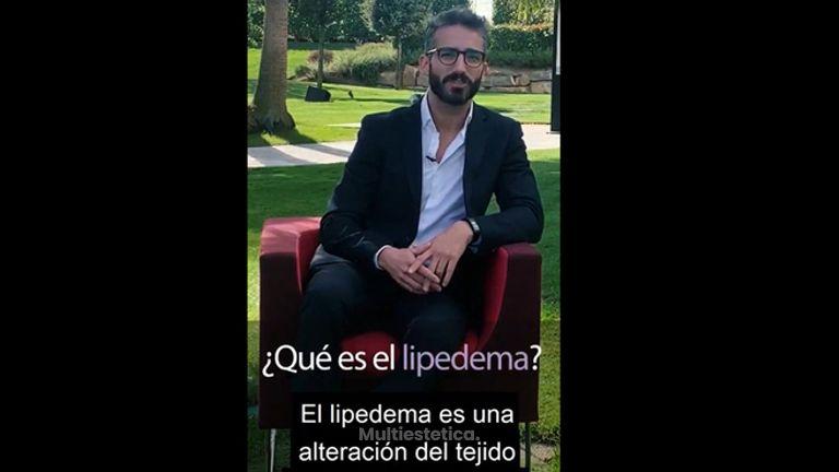 Lipedema - Im Clinic