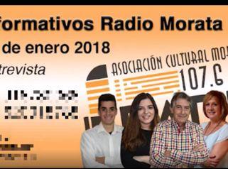 Entrevista Dr Carlos Navarro