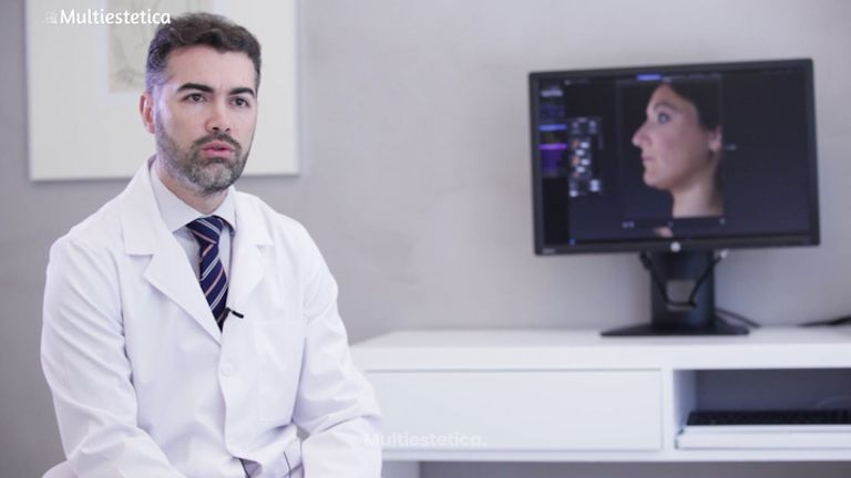 Rinoplastia con el Dr. Javier Galindo