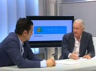 Entrevista Dr Francisco Ortiz Bish Canal Noticias Huelva