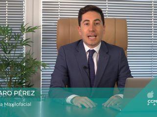 Rinoplastia ultrasónica - Dr. Pérez Villar