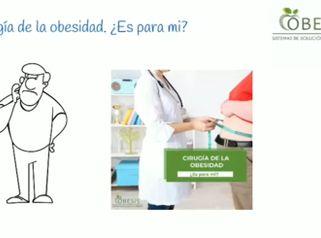 Obesis - Dr. David Molina García