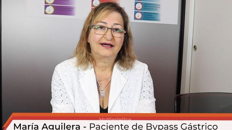 Testimonio Bypass gástrico - Clínicas Doctor Life