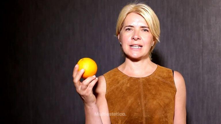 Diferencia entre Celulitis y piel de naranja