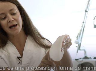 Aumento de mamas en Eiviestetic Grupo Policlinica