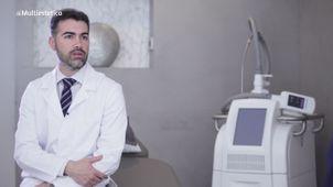 Dr. Javier Galindo explica en qué consiste el coolsculpting