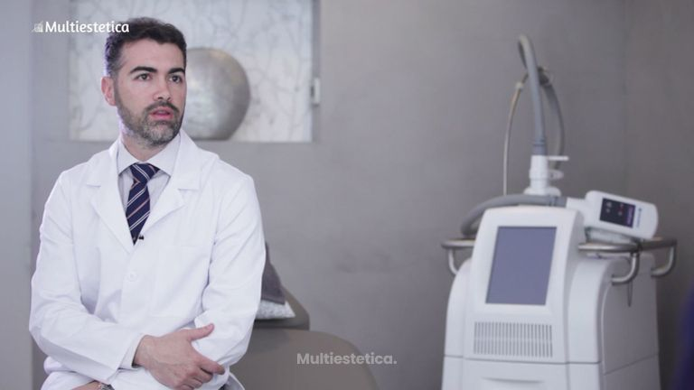 Coolsculpting con el Dr. Javier Galindo
