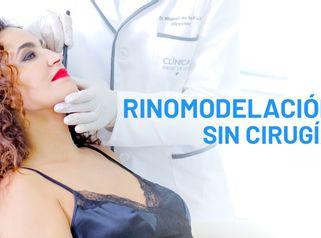 La rinomodelación de Cristina Rodríguez
