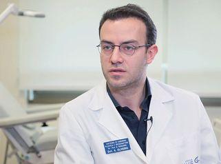 Dr. Alessandro Oliverio - Clínica La Luz