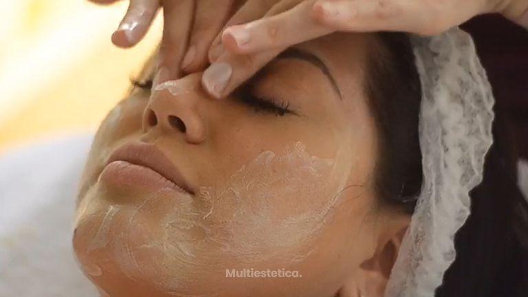 Rejuvenecimiento facial - Aura Clínica