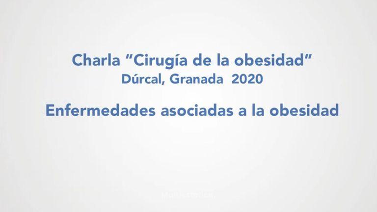 Enfermedades asociadas a la obesidad
