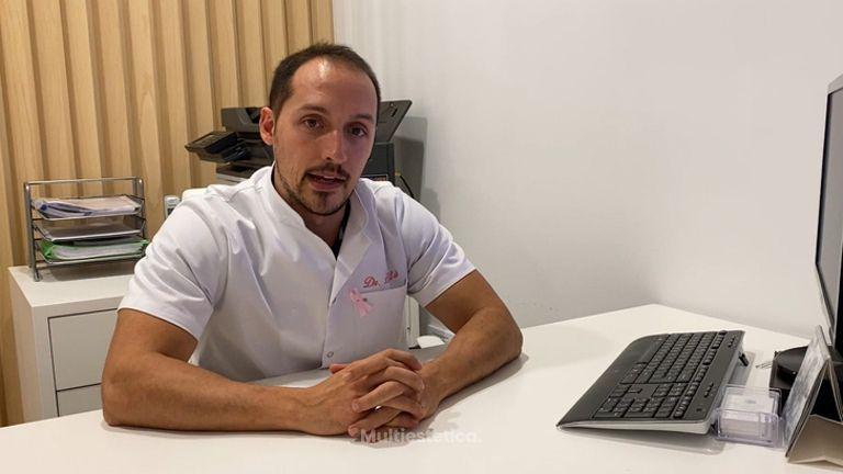 Cirugía íntima femenina - Dr.Rubèn Baltà