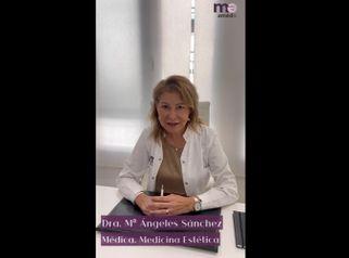 Ácido hialurónico - Clínica Amédic Granada