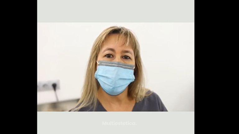 Tratamiento antimanchas - Instituto Obes Corporación