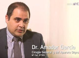 Dr. Amador García