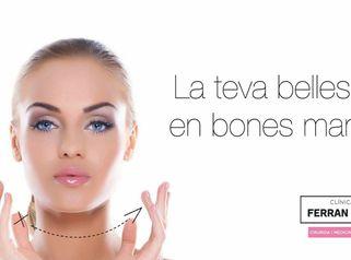 Clínica Ferran Solà - Tu Belleza En Buenas Manos